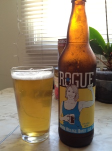Rogue Summer Honey Ale