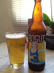 Rogue Summer Honey Ale